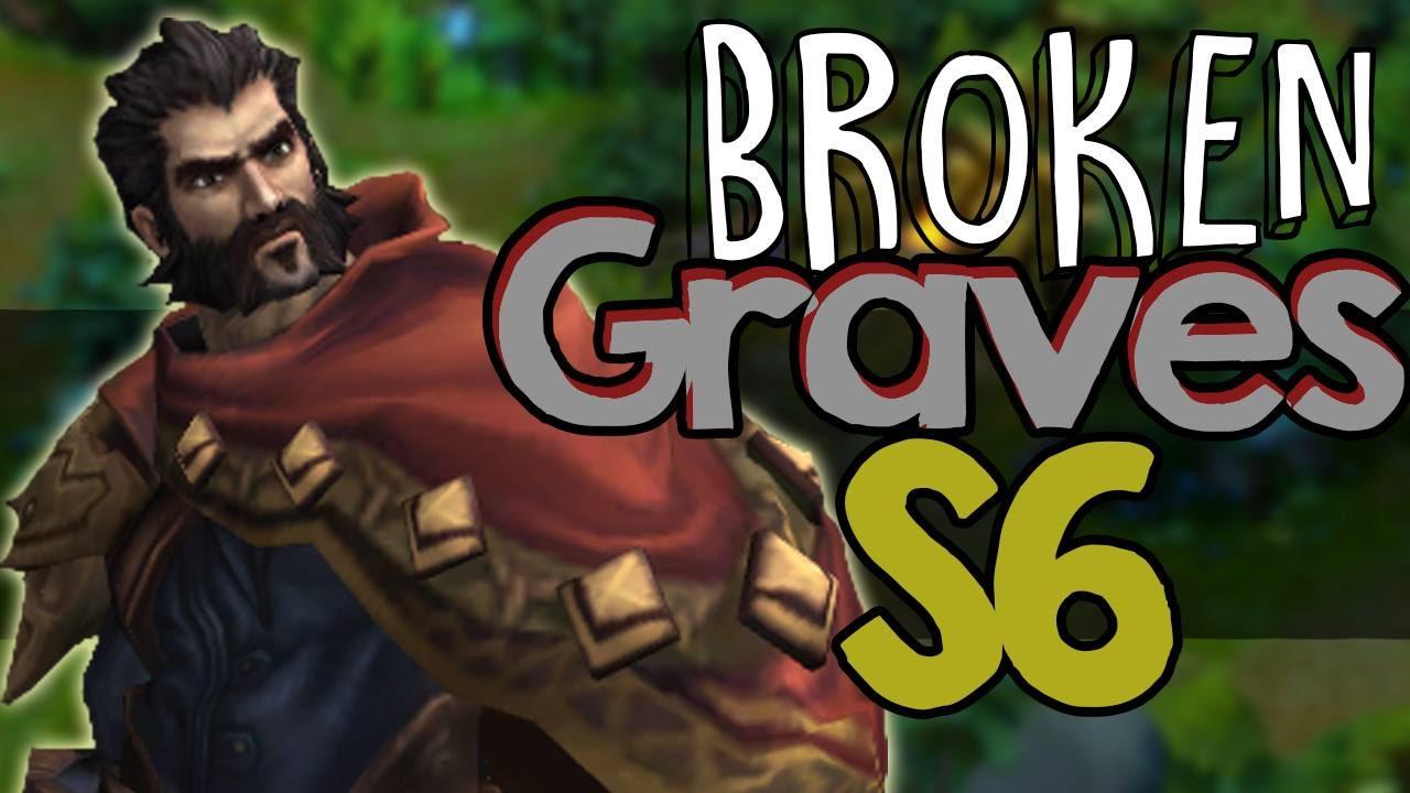 Download Broken Graves Season 6 MsB Way