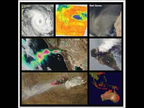 NASA Earthdata Webinar: Discover NASA Near Real-Time Earth Science Data using LANCE