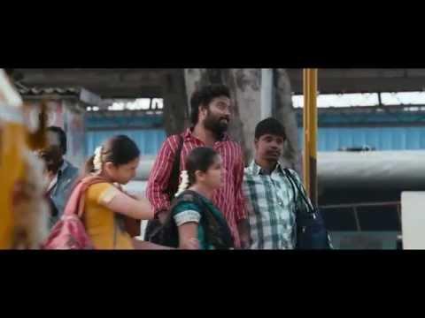Cuckoo | Tamil Movie | Scenes | Clips | Comedy | Songs | Potta Pulla Song