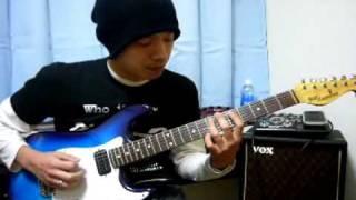 ギターレッスン【左手を10倍器用にする練習方法】 thumbnail