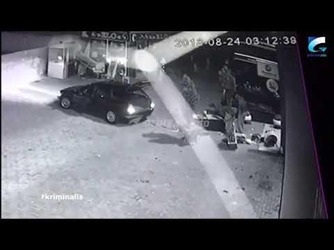 Kriminalis Cash machine in kosovo