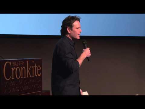 Newsgeist 2015 Ignite Talk by David Bornstein