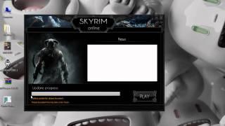 [TUT] Skyrim Multiplayer/Online installieren [Deutsch] [HD]