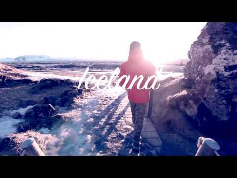 Falling in love with Iceland - PassportandaToothbrush.com (Watch in HD)