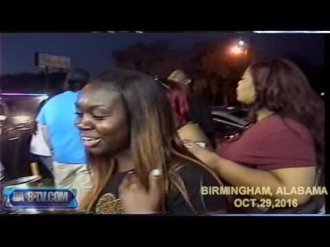 Magic City Classic 2016 Birmingham, Alabama