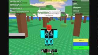 Roblox Survival 303 Cómo hacer el Glitch Volador