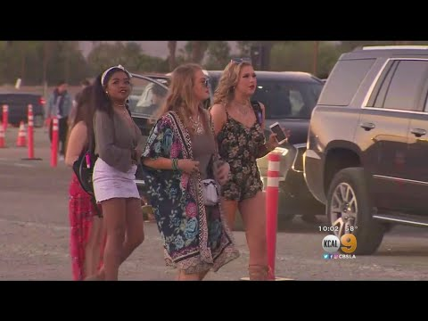 Sexual Misconduct Was Extensive At Coachella's First Weekend, Report Says Mp3