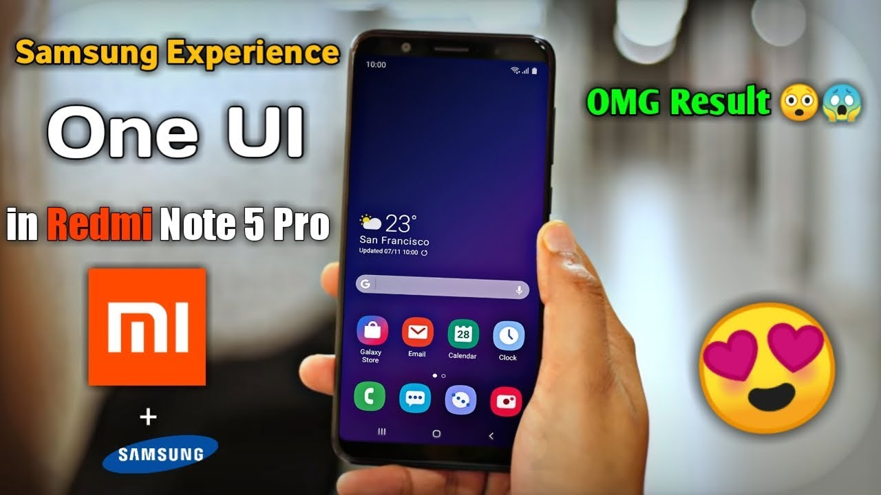 Samsung One UI Theme For MIUI 10 | Best New Theme For MIUI 10 | Samsung  Theme MIUI 10