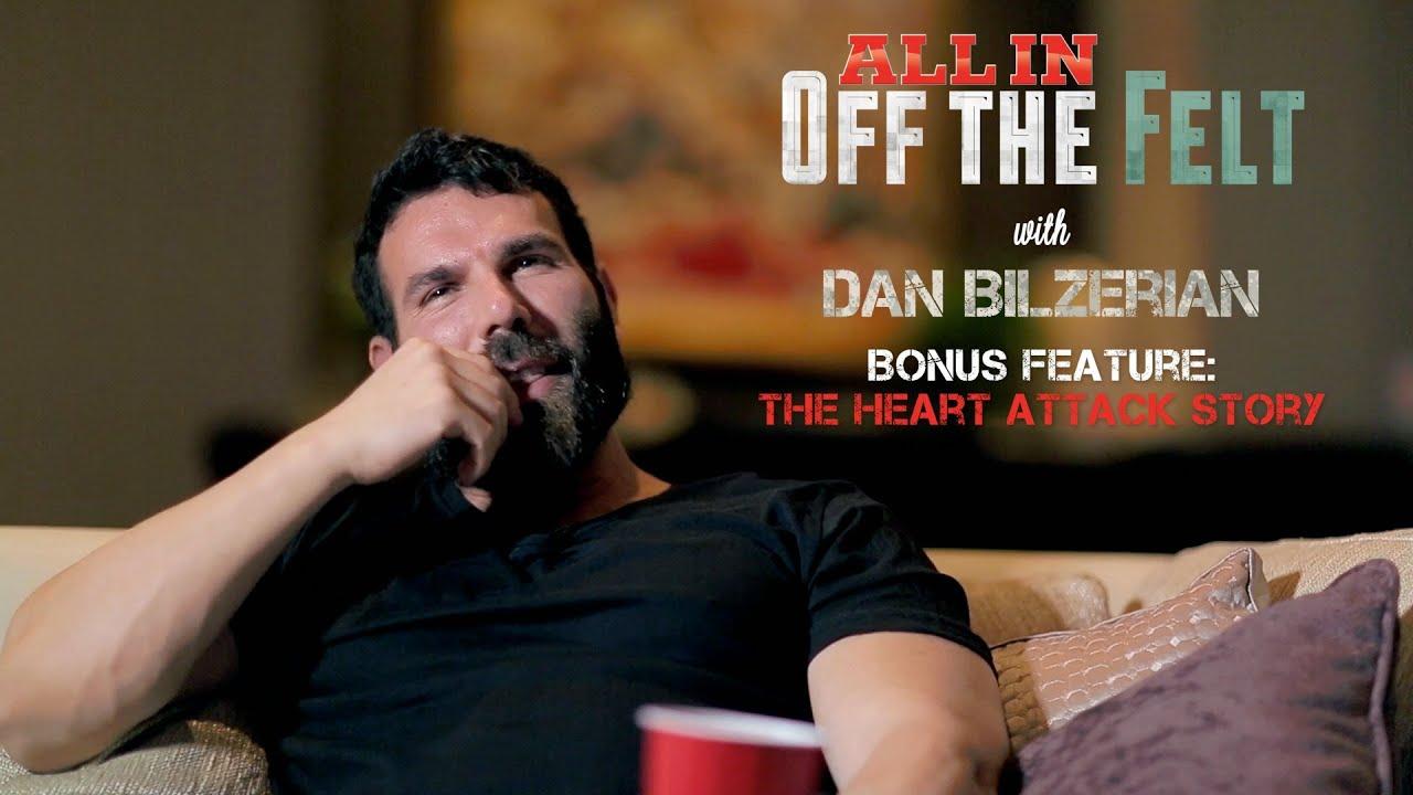 Heart Attack Story Dan Bilzerian Off The Felt Bonus Feature - Look life dan bilzerian one successful poker players ever