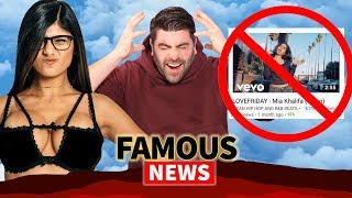 ILoveFriday's Mia Khalifa Hit Or Miss Video DELETED from YouTube, J Cole's Middle Child & Gekyume