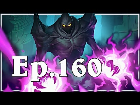 Funny and Lucky Moments - Hearthstone - Ep. 160