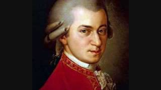 Mozart - Symphony 40 in G minor (KV550) - Menuetto (3rd movement)
