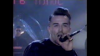 Богдан Титомир - Секс Машина (5+, 1992)