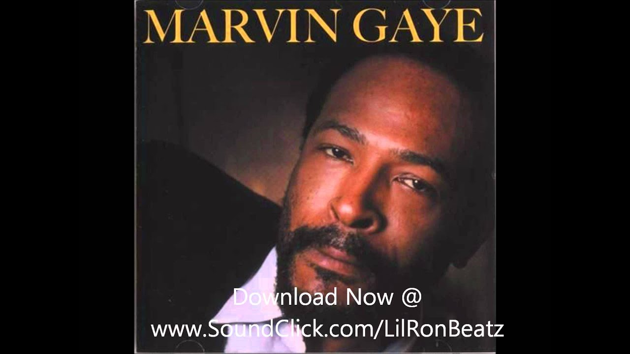 NEW*(High Flying) Marvin Gaye Sample - YouTube