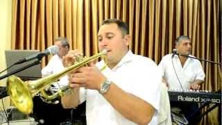 крымскотатарская свадьба - ансамбль