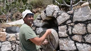 Как сделать в стене нишу-арку?(Смотрите - небольшие ниши-арки из дикого камня. Любите ли вы природный камень так, как люблю его я? Если сдела..., 2014-12-12T22:13:30.000Z)