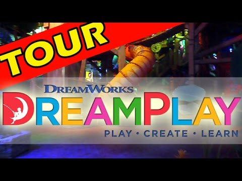 TOP 8 THINGS TO DO IN DREAMPLAY MANILA