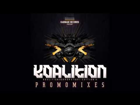 Killer iNdustries - Promomix [Koalition Festival 2014]