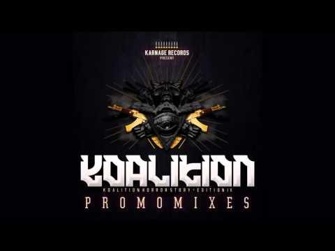 Killer iNdustries - Promomix [Koalition Festival 2014]