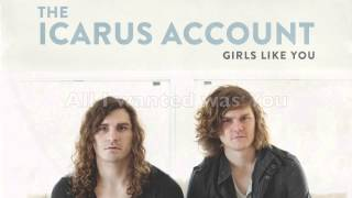 The Icarus Account - You (acoustic) (w/ lyrics)