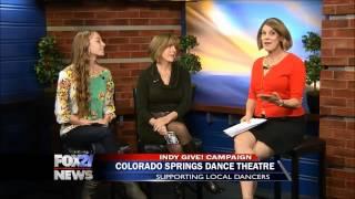 Give!: Colorado Springs Dance Theatre
