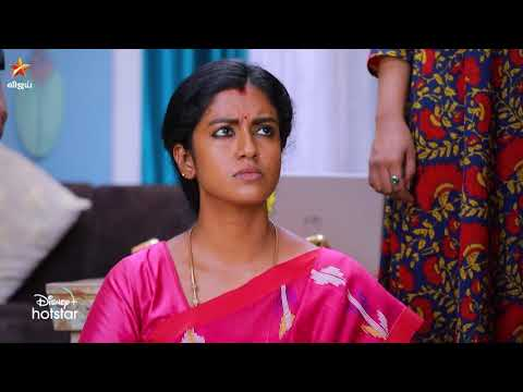 Barathi Kannamma | 2nd to 7th November 2020 - Promo