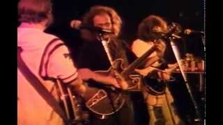 From the CSNY boxset live in 1974.