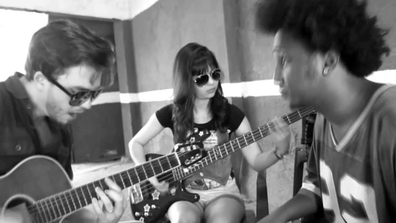 Banda Overdrive - Bass Girl