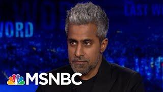 Anand Giridharadas: 'Trump Is …