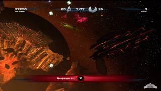 Star Trek D-A-C Gameplay