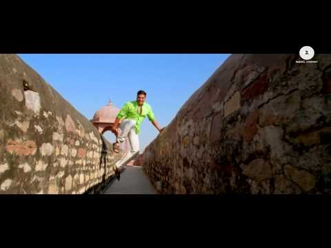 Shaayraana   Holiday   Official Video Song    HD 720p