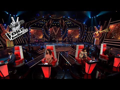 The Voice India Kids | Launch Event Reality Shows 2019 & Tv The Voice India Kids 2019