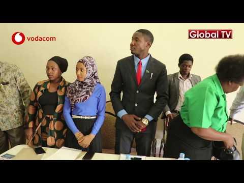 KISA TTCL: Rais Magufuli Anyanyuliwa Juu!