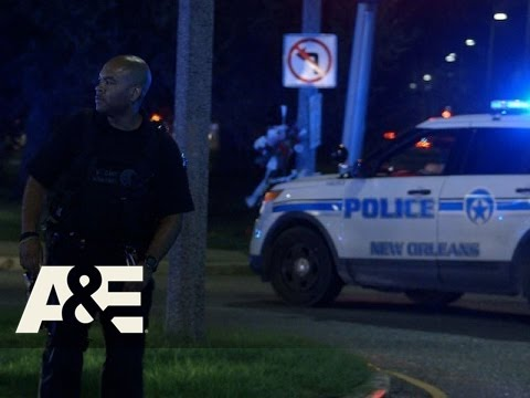 Download Nightwatch: A Police Officer is Shot (Season 1, Episode 3) | A&E