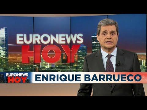 Euronews Hoy   Las noticias del jueves 1 de agosto de 2019