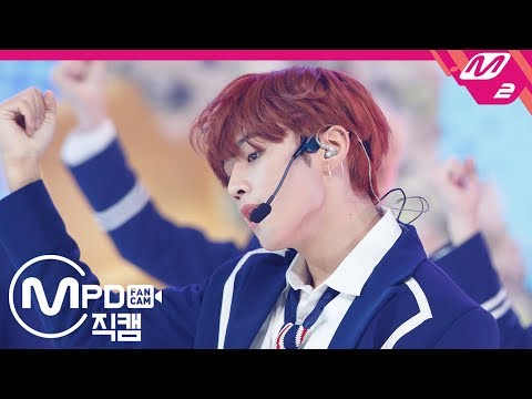 [MPD직캠] 더보이즈 선우 직캠 'Bloom Bloom' (THE BOYZ SUNWOO FanCam) | @MCOUNTDOWN_2019.5.2