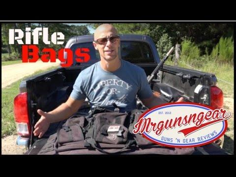 Best single rifle hard case