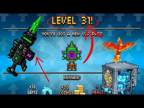 Pixel Gun 3D How To Level Up Fast/FREE COINS/FREE GEMS/FREE GUNS + FAST EXP[NO GLITCH](11.3.0)