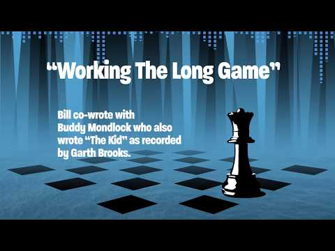 Working The Long Game from Bill Lloyd Mp3