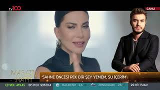 Yasmin Erbil ile Magazin Hattı - 4 Ağustos 2019 - tv100