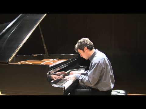 """Ghena Plays: """"Adiós a Cuba"""" by Ignacio Cervantes (1847-1905)"""