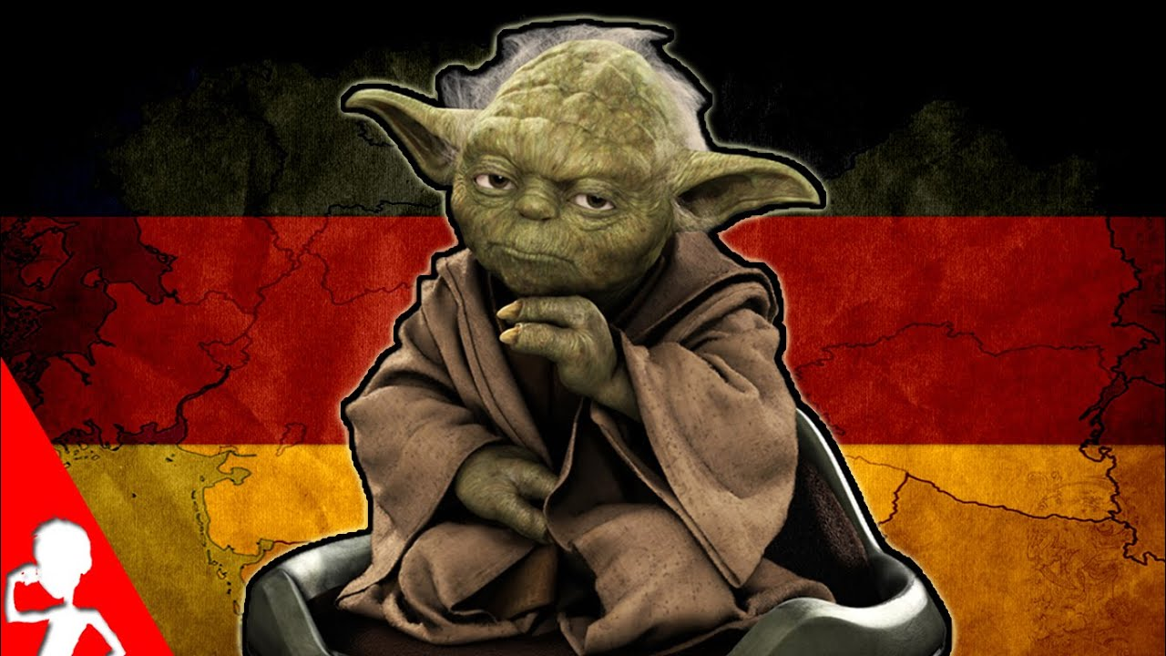 Best German Yoda Quotes Star Wars Episode 1 6 Get Germanized