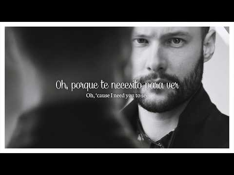 CALUM SCOTT - YOU ARE THE REASON | LETRA EN INGLÉS Y ESPAÑOL
