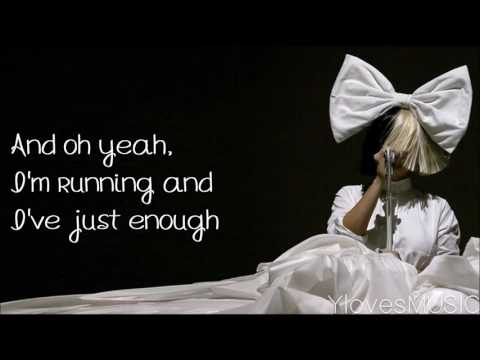 Sia ft. Kendrick Lamar - The Greatest (Lyrics)