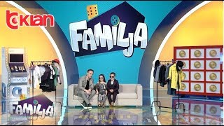 Familja - Episodi 21 - Pjesa 2! (10.03.2019)