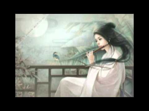 笛子翻奏Bamboo flute Dizi Cover墨明棋妙  雨碎江南Rain in Jiang Nan