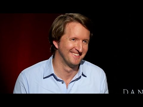 Director Tom Hooper Talks 'The Danish Girl' Cultural Importance