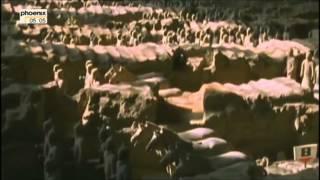 Im Auftrag des Koenigs - Baumeister der Pyramiden (Doku)