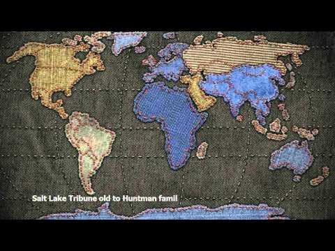 Salt Lake Tribune sold to Huntsman family