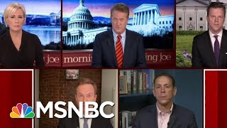 Joe: There Can't Be A Patchwork Approach To A Pandemic | Morning Joe | MSNBC